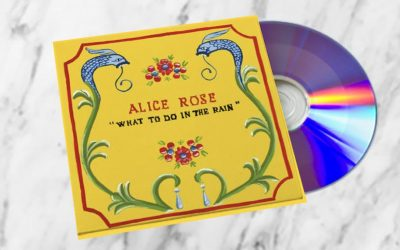 Alice Rose Announces Two New Releases!